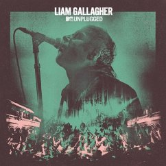 Mtv Unplugged (Live At Hull City Hall) - Gallagher,Liam