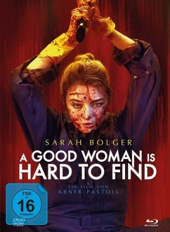 A Good Woman Is Hard to Find Limited Mediabook