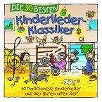 Die 30 Besten Kinderlieder-Klassiker