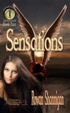 Sensations (eBook, ePUB) - Shannigan, Rowan; Tbd