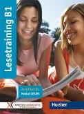 Lesetraining B1. Zertifikat B1 - Modul Lesen / Übungsbuch