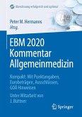 EBM 2020 Kommentar Allgemeinmedizin