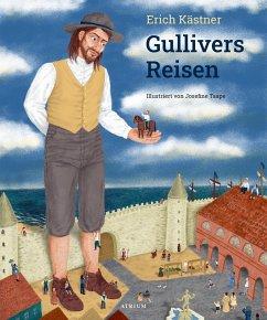 Gullivers Reisen - Kästner, Erich