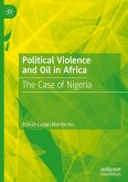 Political Violence and Oil in Africa