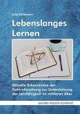 Lebenslanges Lernen (Taschenbuch)