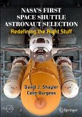 NASA's First Space Shuttle Astronaut Selection