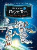 Wer rettet Ming und Hu? / Der kleine Major Tom Bd.11 (eBook, ePUB)