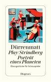 Play Strindberg / Porträt eines Planeten (eBook, ePUB)