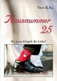 Hausnummer 25 (eBook, ePUB)