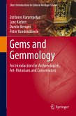 Gems and Gemmology (eBook, PDF)