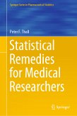 Statistical Remedies for Medical Researchers (eBook, PDF)
