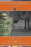 Final Gift (Uncollected Anthology: Deities) (eBook, ePUB)