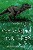 Versteckspiel mit T-Rex (eBook, ePUB)