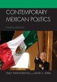 Contemporary Mexican Politics, Fourth Edition