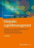 Integrales Logistikmanagement (eBook, PDF)