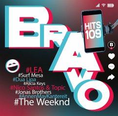 Bravo Hits 109 - Diverse