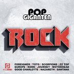 Pop Giganten Rock (RTL II) (3 CDs)