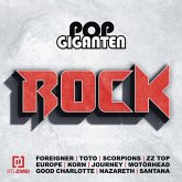 Pop Giganten Rock (RTL II) (3 CDs)