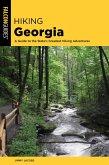 Hiking Georgia (eBook, ePUB)