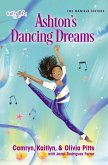 Ashton's Dancing Dreams (eBook, ePUB)