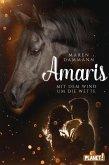 Amaris (eBook, ePUB)