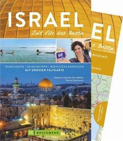 Israel / Zeit für das Beste Bd.7 (Mängelexemplar) - Schmidt-Hirschfelder, Katharina; Stankiewicz, Thomas