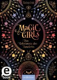 Magic Girls - Das Geheimnis des Amuletts (eBook, ePUB)