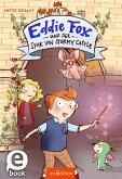 Eddie Fox und der Spuk von Stormy Castle / Eddie Fox Bd.1 (eBook, ePUB)