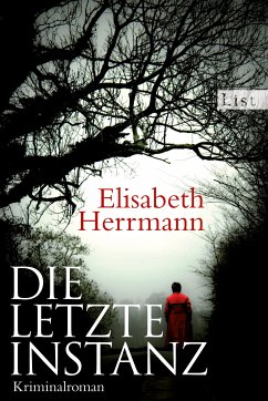 Die letzte Instanz (eBook, ePUB) - Herrmann, Elisabeth