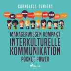 Managerwissen kompakt - Interkulturelle Kommunikation - Pocket Power (MP3-Download)