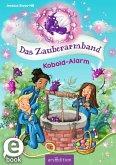 Das Zauberarmband - Kobold-Alarm (Das Zauberarmband 4) (eBook, ePUB)