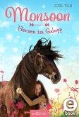 Herzen im Galopp / Monsoon Bd.2 (eBook, ePUB)