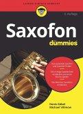 Saxofon für Dummies (eBook, ePUB)