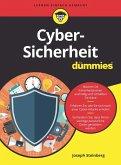 Cyber-Sicherheit für Dummies (eBook, ePUB)