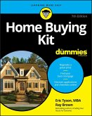 Home Buying Kit For Dummies (eBook, PDF)