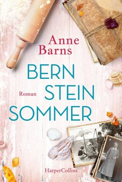 Bernsteinsommer (eBook, ePUB) - Barns, Anne