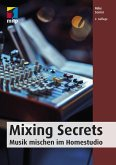 Mixing Secrets (eBook, ePUB)