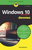 Windows 10 kompakt für Dummies (eBook, ePUB)