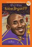 Who Was Kobe Bryant? (eBook, ePUB)