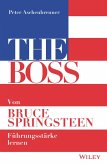 THE BOSS (eBook, ePUB)