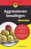 Aggressionen bewältigen für Dummies (eBook, ePUB)