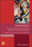 Phonetics (eBook, PDF)