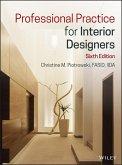 Professional Practice for Interior Designers (eBook, PDF)