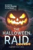 The Halloween Raid: Chicago (eBook, ePUB)