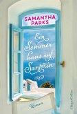 Ein Sommerhaus auf Santorin (eBook, ePUB)