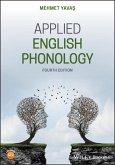Applied English Phonology (eBook, ePUB)