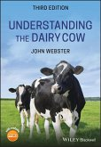 Understanding the Dairy Cow (eBook, ePUB)