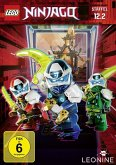LEGO Ninjago Staffel 12.2