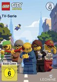 LEGO City-TV-Serie DVD 4