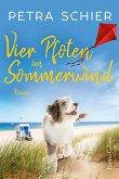 Vier Pfoten im Sommerwind / Lichterhaven Bd.5 (eBook, ePUB)